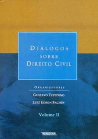 Diálogos Sobre Direito Civil - Volume II