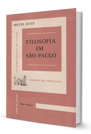 Filosofia em São Paulo