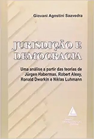JURISDICAO E DEMOCRACIA