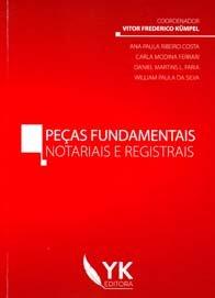 Peças Fundamentais Notariais e Registrais