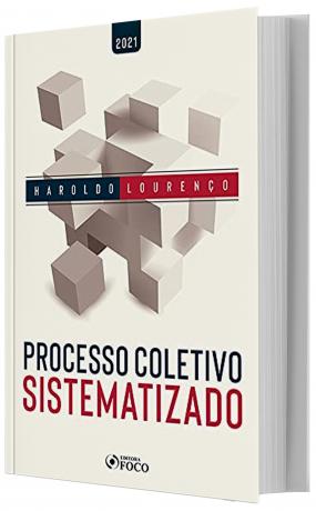 Processo Coletivo Sistematizado