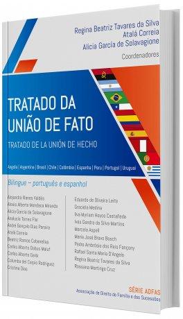 Tratado da União de Fato - Tratado de La Unión de Hecho