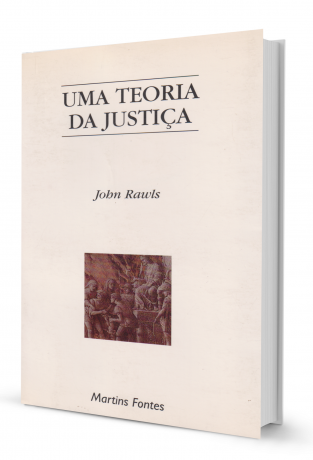 UMA TEORIA DA JUSTICA