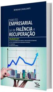 Imagem -  Direito Empresarial Lei de Falência e Recuperação