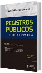 Imagem -  Registros Públicos Teoria e Prática