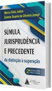 Imagem -  Súmula Jurispruência e Precedentes