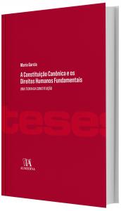 Imagem - A Constituição Canônica e os Direitos Humanos Fundamentais Uma Teoria da Constituição