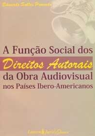 Imagem - A Função Social dos Direitos Autorais da Obra Audiovisual Nos Países Ibero-Americanos