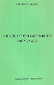 Imagem - A Justiça Como EqÜIdade em John Rawls
