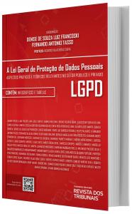 Imagem - A Lei Geral De Proteção De Dados Pessoais Lgpd