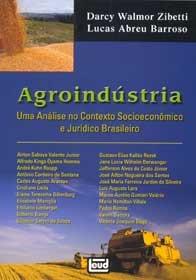 Imagem - Agroindústria: Uma Análise no Contexto Socioeconômico e Jurídico Brasileiro