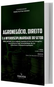 Imagem - Agronegócio, Direito e a Interdisciplinaridade do Setor