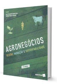 Imagem - Agronegócios: Gestão, Inovação e Sustentabilidade