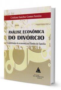 Imagem - Análise Econômica do Divórcio