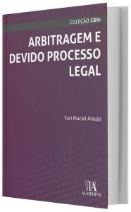 Imagem - Arbitragem e Devido Processo Legal