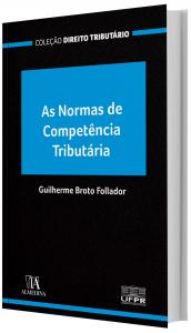 Imagem - As Normas de Competência Tributária