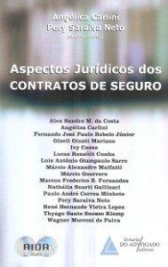 Imagem - Aspectos Jurídicos dos Contratos de Seguro