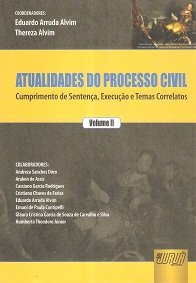 Imagem - Atualidades do Processo Civil