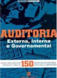 Imagem - Auditoria Externa, Interna e Governamental