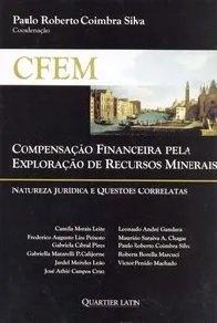 Imagem - Cfem - Compensação Financeira Pela Exploração de Recursos Minerais