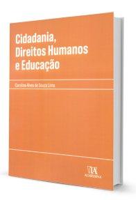 Imagem - Cidadania, Direitos Humanos e Educação