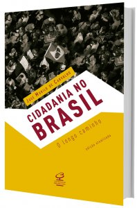 Imagem - Cidadania no Brasil