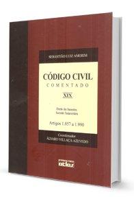 Imagem - Código Civil Comentado - Vol Xix