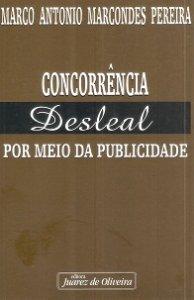 Imagem - Concorrência Desleal por Meio da Publicidade