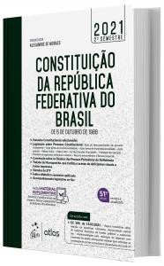 Imagem - Constituição da Republica Federativa do Brasil