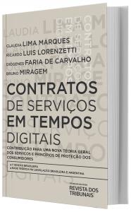 Imagem - Contratos De Serviços Em Tempos Digitais