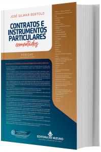 Imagem - Contratos e Instrumentos Particulares Comentados