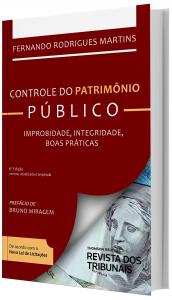 Imagem - Controle do Patrimônio Público