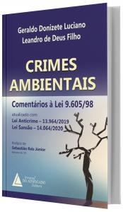 Imagem - Crimes Ambientais