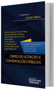 Imagem - Crimes de Licitação e Contratações Públicas