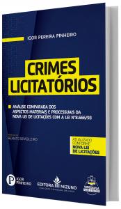 Imagem - Crimes Licitatórios