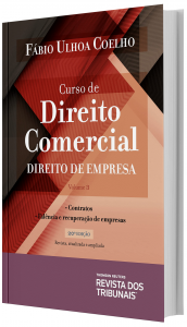Imagem - Curso de Direito Comercial - V. 3
