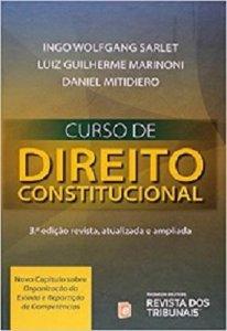 Imagem - Curso de Direito Constitucional