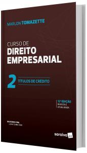 Imagem - Curso de Direito Empresarial - Volume 2