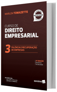 Imagem - Curso de Direito Empresarial - Volume 3