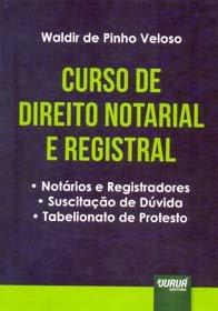 Imagem - Curso de Direito Notarial e Registral