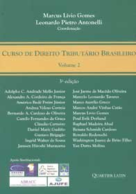 Imagem - Curso de Direito Tributário Brasileiro - V. 2