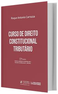 Imagem - Curso Direito Constitucional Tributário