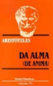 Imagem - Da Alma (De Anima)