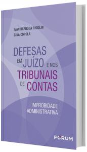 Imagem - Defesas em Juízos e nos Tribunais de Contas