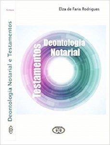 Imagem - Deontologia Notarial e Testamentos