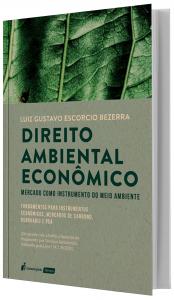 Imagem - Direito Ambiental Econômico
