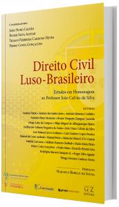 Imagem - Direito Civil Luso-Brasileiro