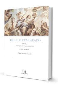 Imagem - Direito Comparado - Volume I
