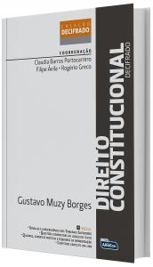 Imagem - Direito Constitucional Decifrado