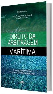 Imagem - Direito da Arbitragem Marítima